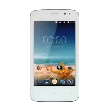 Advan Vandroid S4t Smartphone Putih 4gb