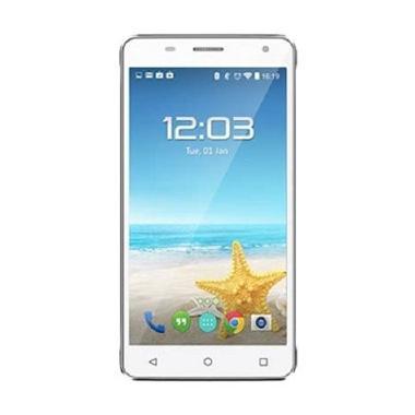 Advan Vandroid S55 Star Note Smartphone - Putih