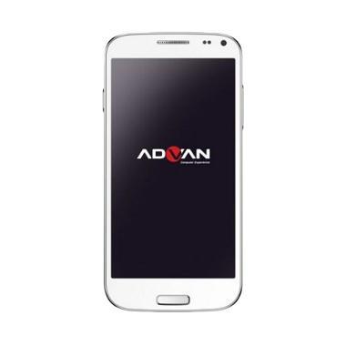 Advan Vandroid S5H Putih Smartphone [5 inch]