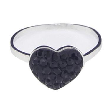 Agatha Paris Ceramique 2220114-268 Silver Cincin