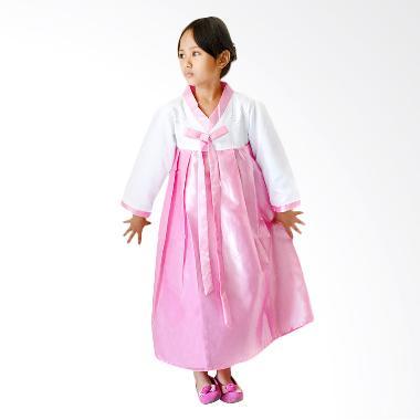 Agemlare Hanbok Moslem Dress