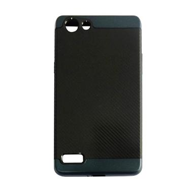 the latest 19d76 cda34 Aimi Neo Hybrid Series Backcase Casing for Oppo Neo 7 A33 - Navy