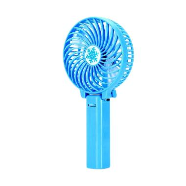 Aimons Handy Mini Portable Fan - Biru
