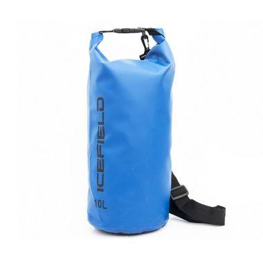 AIUEO Icefield Waterproof Dry Blue  ...