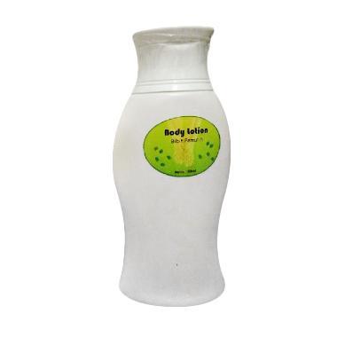 AIUEO Whitening Cream Body Lotion [100 mL]