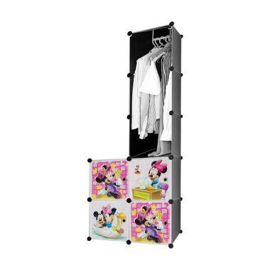 TupperCabinet Motif Mickey Type 7.6 ...
