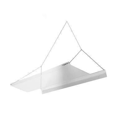 Akrindo air reflector for AC 2 PK [110 cm]