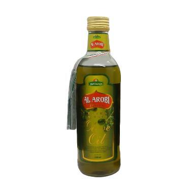 Al Arobi / Albany Herbal Minyak Zaitun [300 mL]