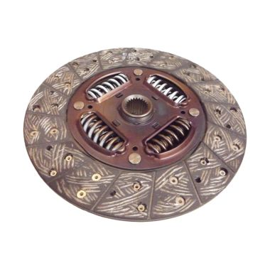 Daikin Disc Clutch for Mitsubishi L200 Triton