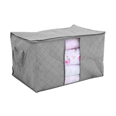 Alena Clothing Storage Bag Bamboo A ... age Box Tidur Multifungsi