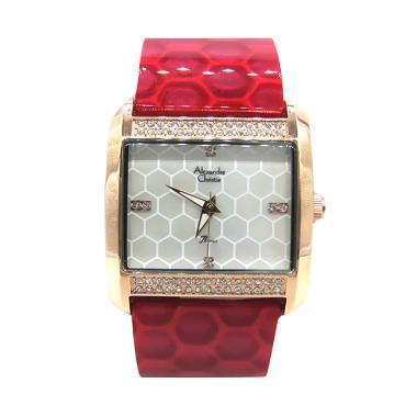 Alexandre Christie 2526 Jam Tangan wanita Original