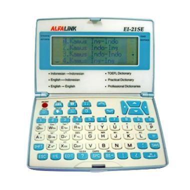 Alfalink EI-21SE Electronic Dictionary