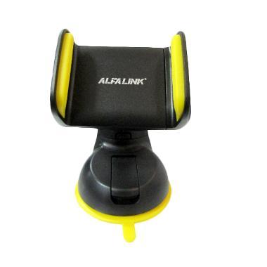 ALFALINK AP 4000Q Powerbank. Rp 179,000. Alfalink ACH-100 Smart Mount Car Holder