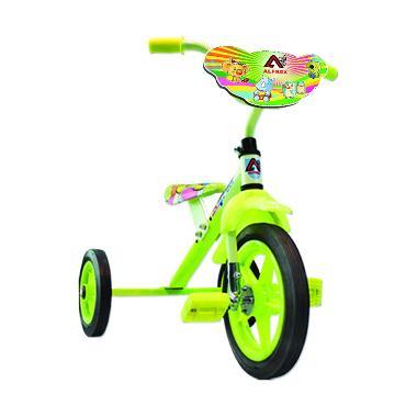 harga Alfrex Tricycle Yellow Sepeda Anak [12 Inch] Blibli.com