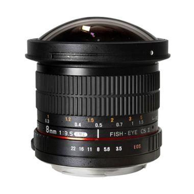 Samyang Lens 8mm f/3.5 Fisheye Deca ...