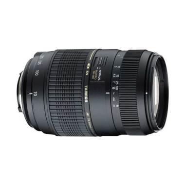 Tamron Lens AF 70-300mm Di F/4-5.6 LD Macro For Nikon
