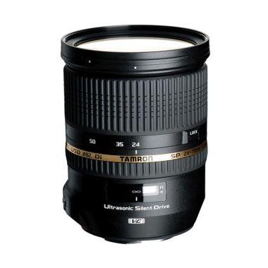 Tamron Lens 24-70mm f/2.8 Di VC USD for Canon
