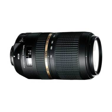 Tamron Lens AF 70-300mm F/4-5.6 Di VC USD For Canon