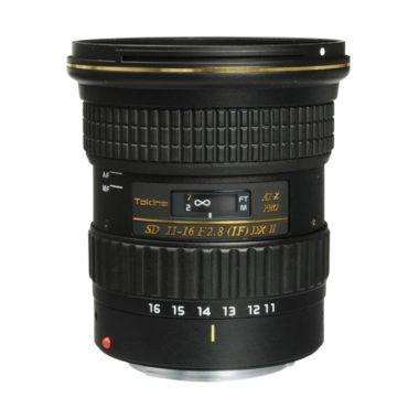 Tokina 11-16mm ATX Pro DX II Lensa  ...