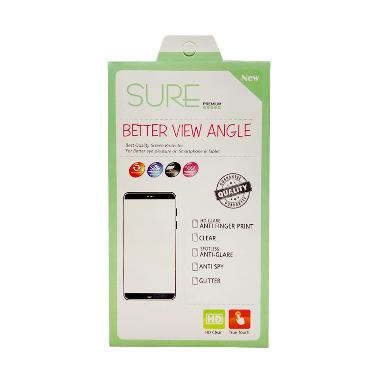 harga Angel Glare HD Anti Gores for Evercoss Winner T Ultra R40A Blibli.com