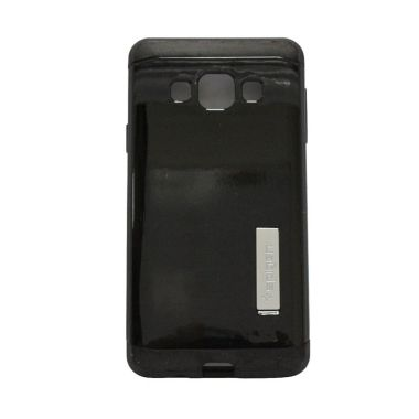 Spigen Tough Armor Black Casing for Samsung Galaxy Grand Prime G530H