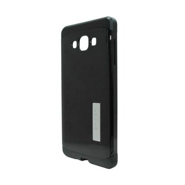 Spigen Tough Armor Black Casing for Samsung Galaxy A7 A700