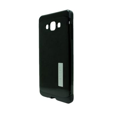 Spigen Tough Armor Black Casing for Samsung Galaxy Core Prime G360