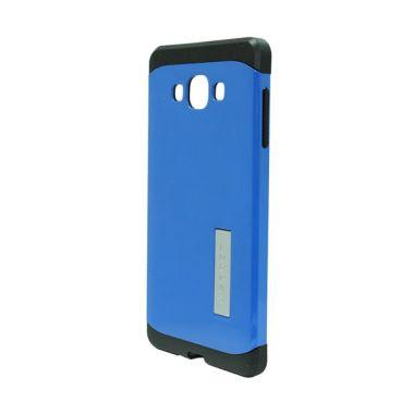 Spigen Tough Armor Blue Casing for Samsung Galaxy A7 A700