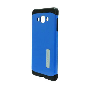 Spigen Tough Armor Dark Blue Casing for Samsung Galaxy Core Prime G360
