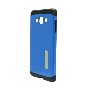 Spigen Tough Armor Dark Blue Casing for Samsung Galaxy E7 E700