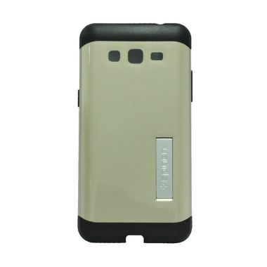 Spigen Tough Armor Gold Casing for Samsung Galaxy Grand Prime G530H