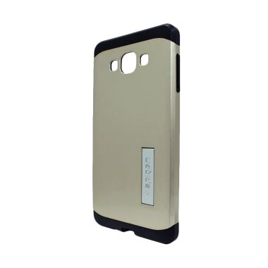 Spigen Tough Armor Gold Casing for Samsung Galaxy Core Prime G360