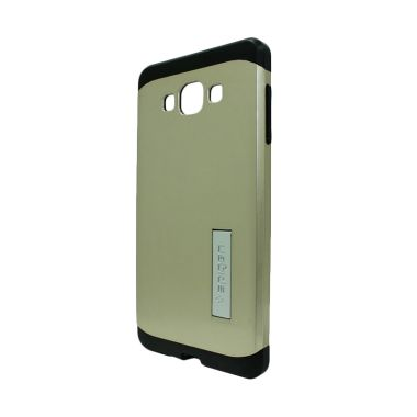 Spigen Tough Armor Gold Casing for Samsung Galaxy Grand 3 G7200