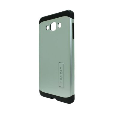 Spigen Tough Armor Silver Casing for Samsung Galaxy Core Plus G350
