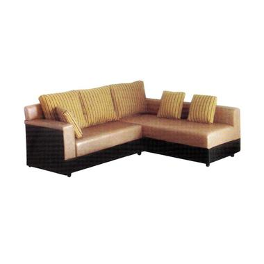 Anugrah Sofa Fortuna L Accord Sofa  ...