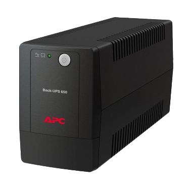 harga Apc 650VA BX650LI-MS Ups - Hitam Blibli.com