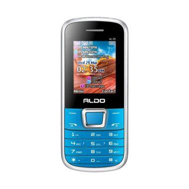 Jual Aldo AL38 Biru Handphone Harga Rp 185000. Beli Sekarang dan Dapatkan Diskonnya.