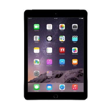 Jual Apple iPad Air 2 128 GB Space Grey Tablet [Wifi+Cellular] Harga Rp Segera Hadir. Beli Sekarang dan Dapatkan Diskonnya.