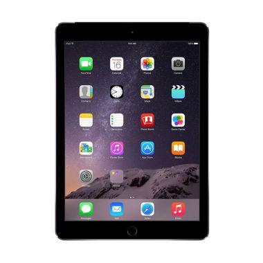 Jual Apple iPad Air 2 64 GB Space Grey Tablet [Wifi + Cellular] Harga Rp Segera Hadir. Beli Sekarang dan Dapatkan Diskonnya.