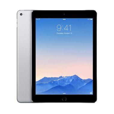 Jual Apple iPad Mini 3 Retina 128 GB Space Gray Tablet [Wifi + Cellular] Harga Rp Segera Hadir. Beli Sekarang dan Dapatkan Diskonnya.