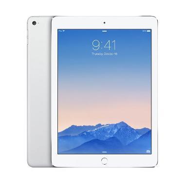 Jual Apple iPad Air 1 16 GB Tablet - Silver [Garansi Resmi/WiFi/Cellular] Harga Rp Segera Hadir. Beli Sekarang dan Dapatkan Diskonnya.