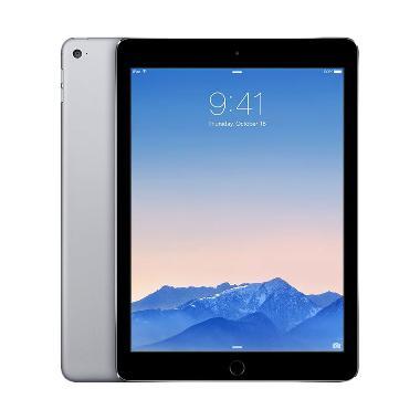 Jual Apple iPad Air 1 16GB Tablet - Space Grey [WiFi Only/Garansi Resmi] Harga Rp Segera Hadir. Beli Sekarang dan Dapatkan Diskonnya.
