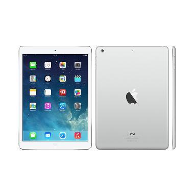 Jual Apple iPad Air 1 16 GB Tablet - [Wifi Only/BNIB] Harga Rp Akan melayani kembali pada tanggal 03-Jul-2017. Beli Sekarang dan Dapatkan Diskonnya.