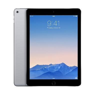 Jual Apple iPad Air 1 32 GB Tablet - Spa ... ansi Resmi/WiFi/Cellular] Harga Rp 6459000. Beli Sekarang dan Dapatkan Diskonnya.