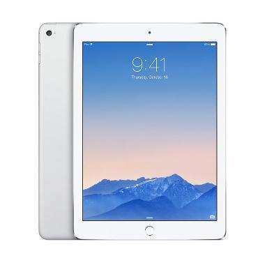 Jual Apple iPad Air 2 128 GB Tablet - Si ... + Cellular/Garansi Resmi] Harga Rp 9500000. Beli Sekarang dan Dapatkan Diskonnya.