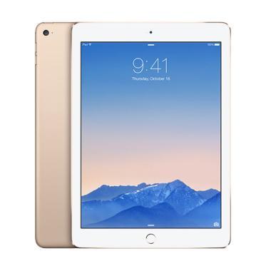 Apple iPad Air 2 16 GB Smartphone - Gold [Wifi/Cellular]
