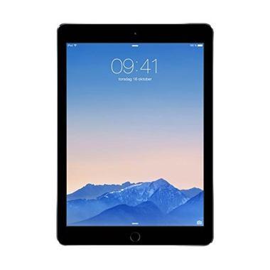 Jual Apple iPad Air 16 GB Tablet - Space Gray [Wi-Fi / Cellular] Harga Rp 4600000. Beli Sekarang dan Dapatkan Diskonnya.