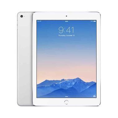 Jual Apple iPad Air 2 16 GB Tablet - Silver [WiFi + Cellular/Garansi Resmi] Harga Rp 8500000. Beli Sekarang dan Dapatkan Diskonnya.