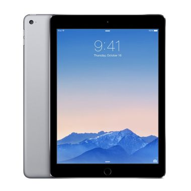 Jual Apple iPad Air 64 GB Space Gray Tablet [WiFi / Celluler] Harga Rp 10998000. Beli Sekarang dan Dapatkan Diskonnya.