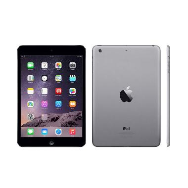 Apple iPad Mini 2 16GB Tablet - Grey [Cell and WiFi]